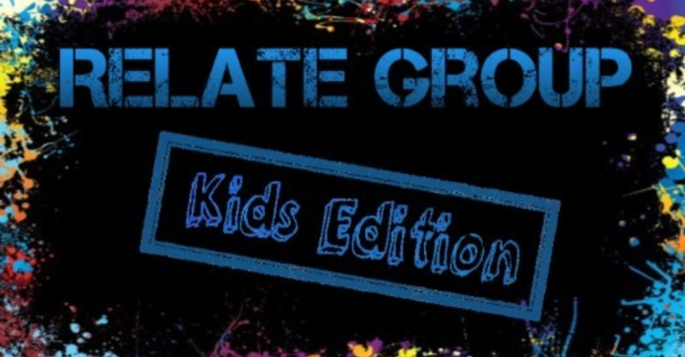Kids Relate Group
