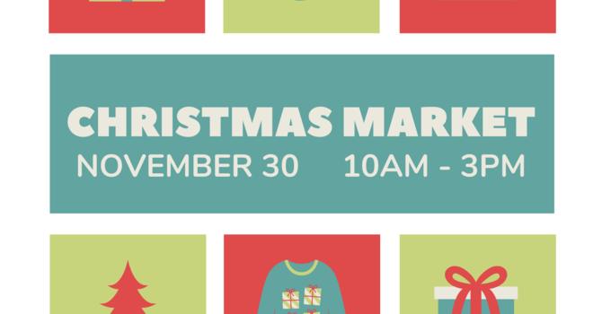 St Stephen's Christmas Market