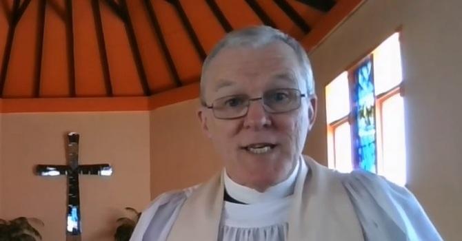 Video Devotion - Sunday April 19 image