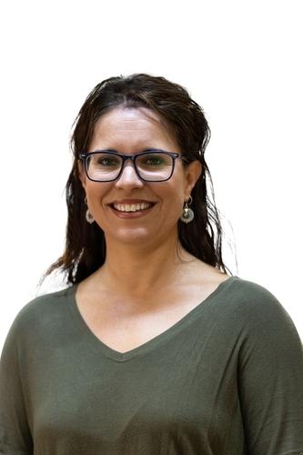Lisa Pieterse