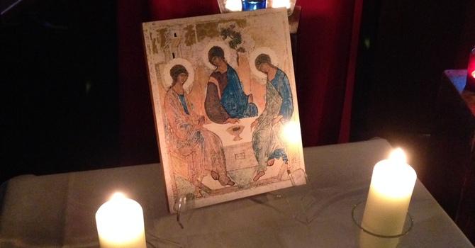 Prayer, Spiritual Depth and Growth
