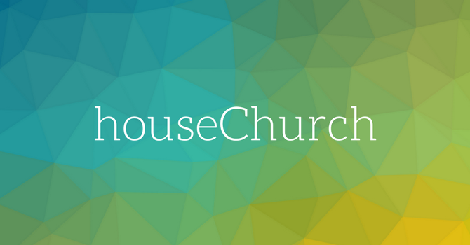 houseChurch