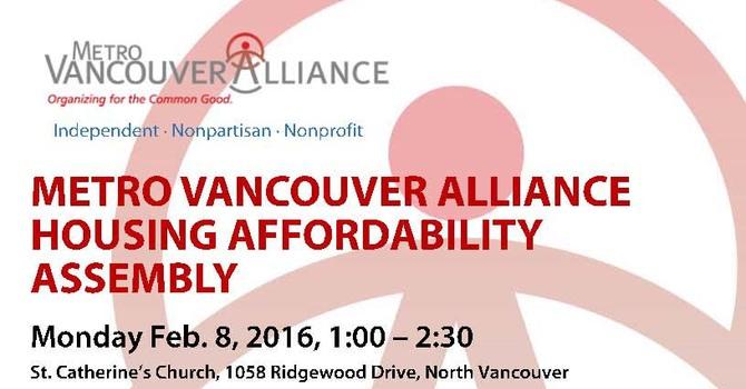 MVA Housing Affordability Assembly