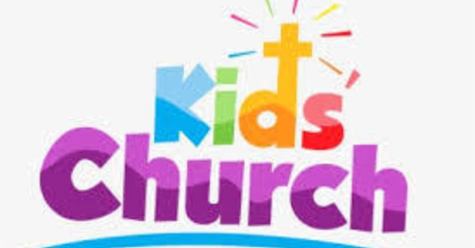 Kids Church On Line image