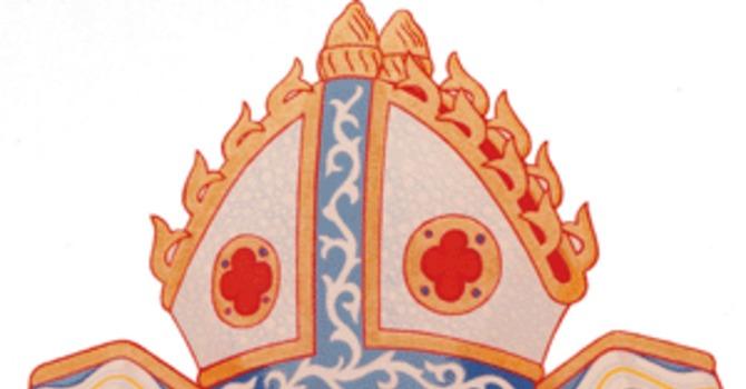 Pastoral Message from Archbishop Skelton - Synagogue Shooting
