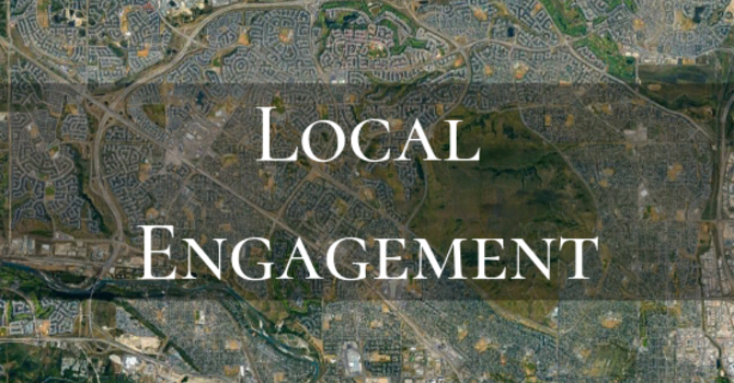 Local Engagement
