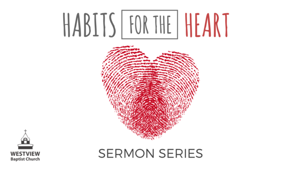 Habits for the Heart