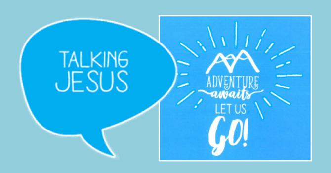 Talking Jesus Course