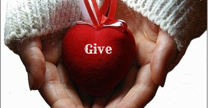 Lenten Kindness ~ Day 36 image