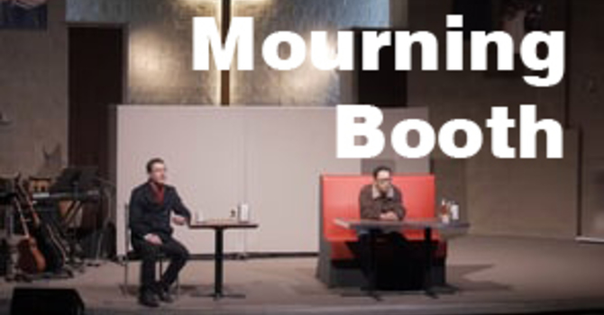 The Mourning Booth image