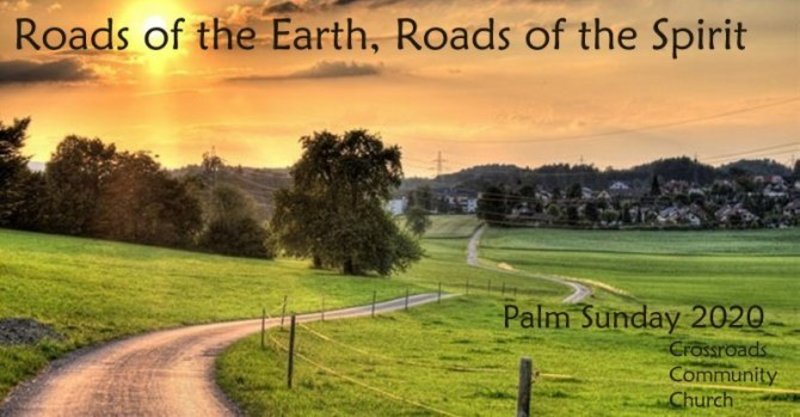 Roads of the Earth and Roads of the Spirit