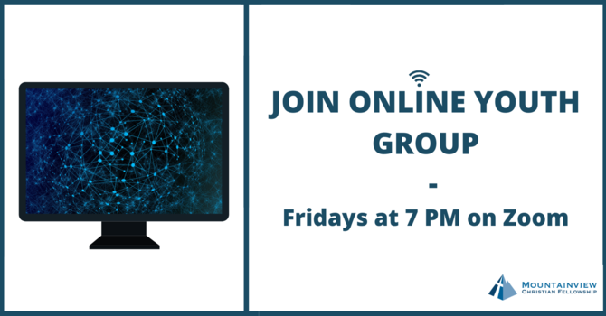 Online Youth Group