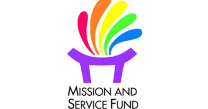 Mission & Service Fund