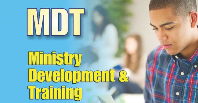 Ministry Development & Training