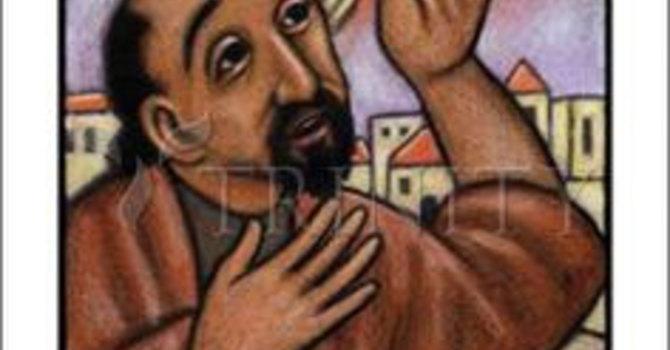 John 9: 1-41 image