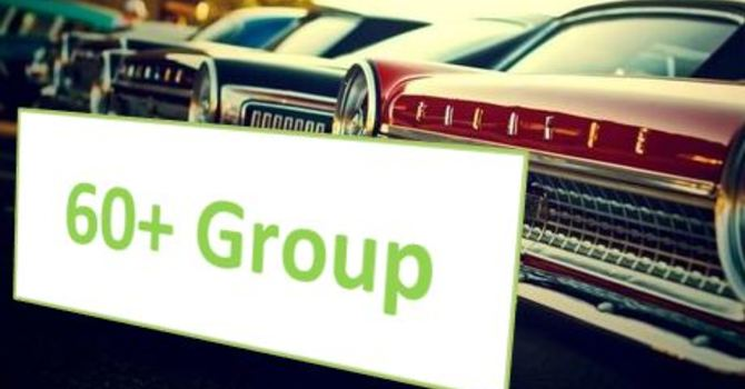 60+ Group