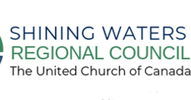 Shining Waters Regional Council