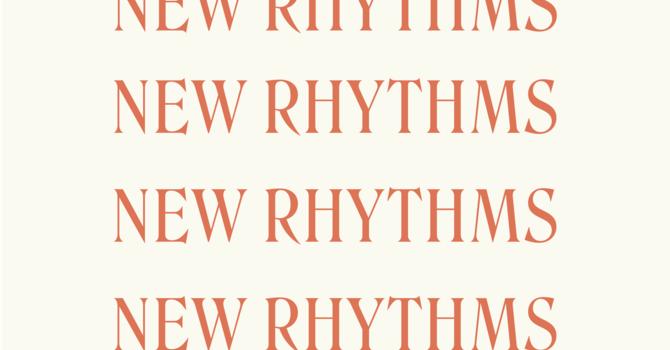 New Creo Rhythms image
