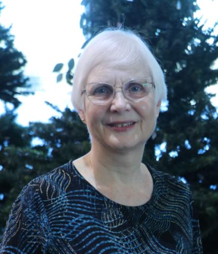 Carol Donst