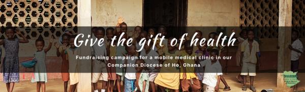 Mobile medical clinic for Ho