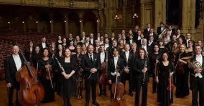 Experience the Vancouver Symphony Orchestra! image