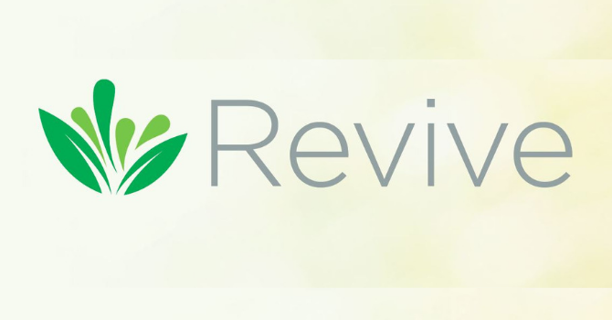 Revive Reprised! image
