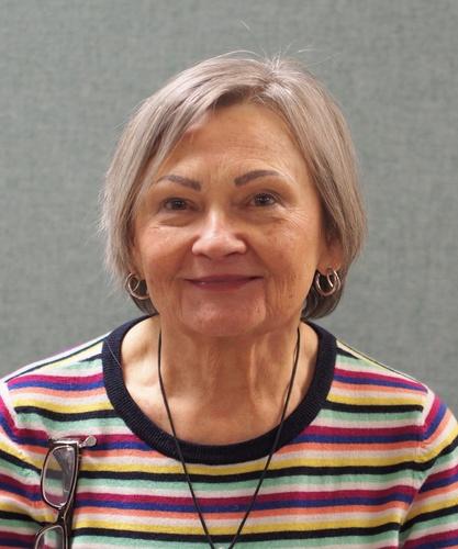 Gloria Ford