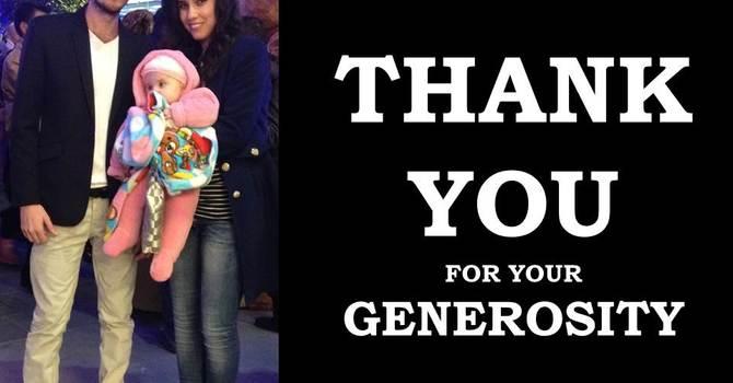 Refugee Sponsorship Update image
