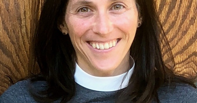 Christine Muise Appointed Priest Associate, St Anne & St Edmund image