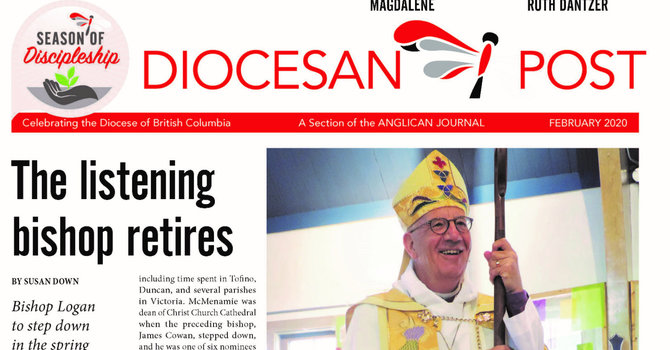 February 2020 Diocesan Post image