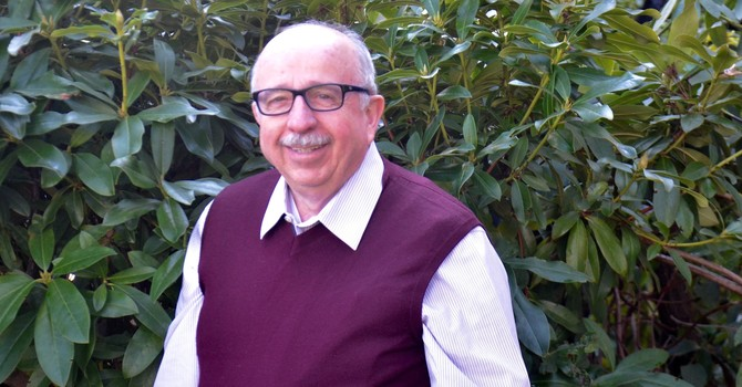 Meet Brian Evans : Our New Stewardship Officer image
