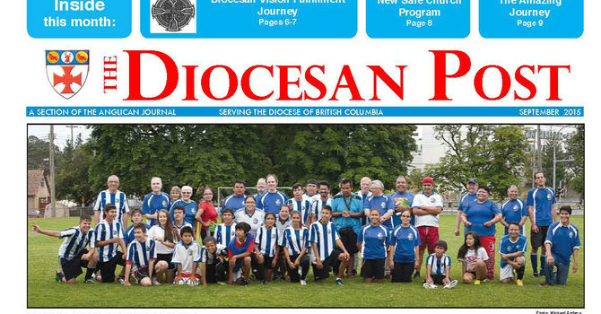 September 2015 Diocesan Post image