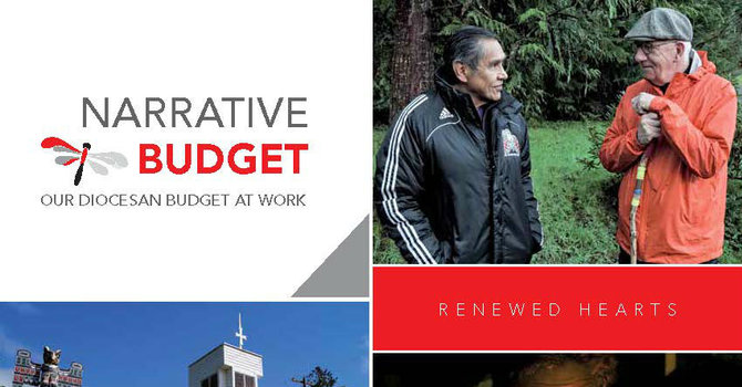Diocese Publishes  First Narrative Budget image