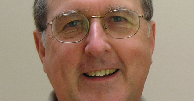 David Gilbert appointed Anglican Foundation rep image