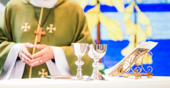 Ordination sermon a proclamation of imaginative hope image