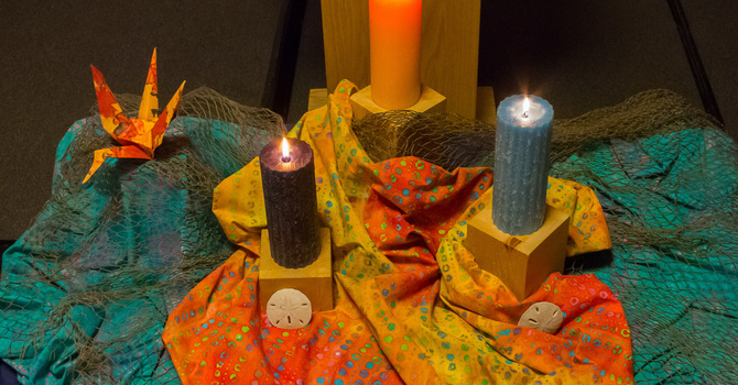 Spiritual Practices at home