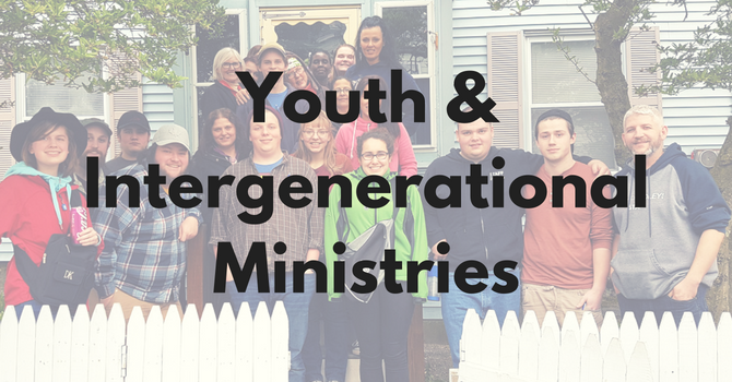 Youth & Intergenerational