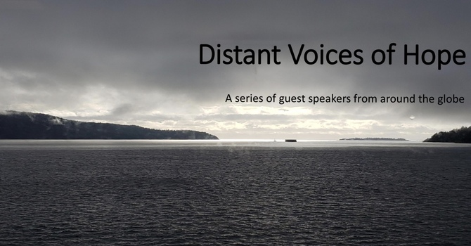 Distant Voices of Hope image