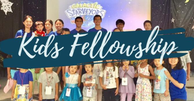 Kids Fellowship