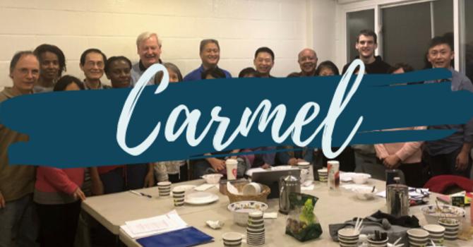 Carmel Fellowship