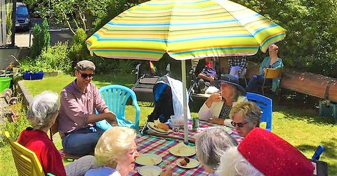 Pastoral Feast of Sts. Peter & Paul - Annual BBQ
