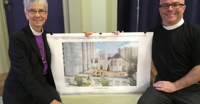 Holy Trinity Cathedral - Development Project image