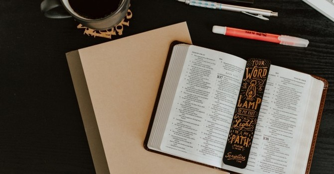 #5 - How To Study the Bible for Yourself