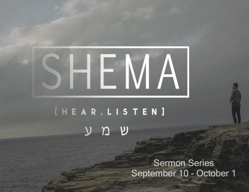 Shema: Vision