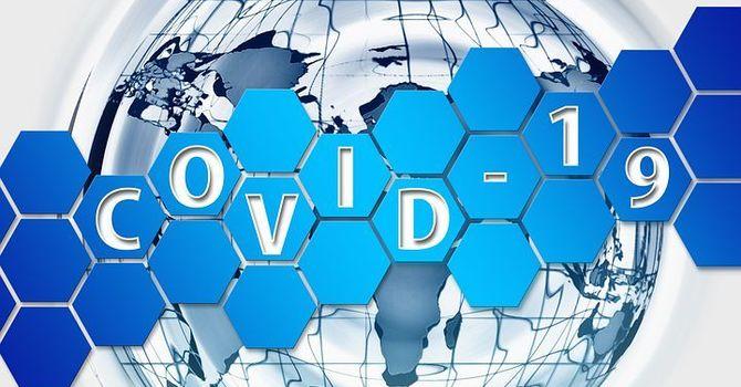 COVID-19 UPDATE Monday, April 1