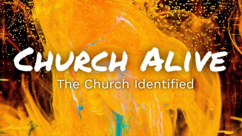 Church Alive Prt 1
