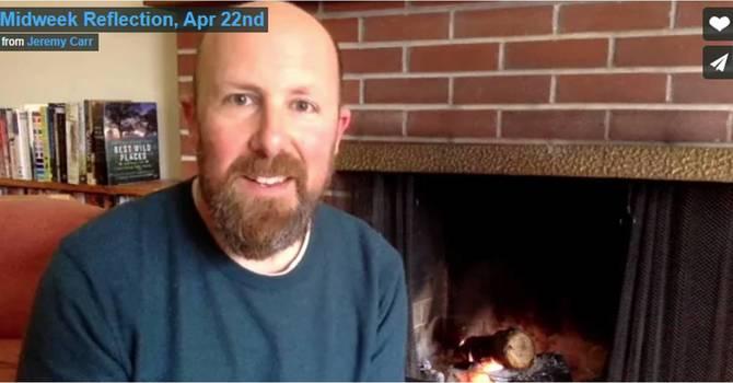 Midweek update video - 22 April image