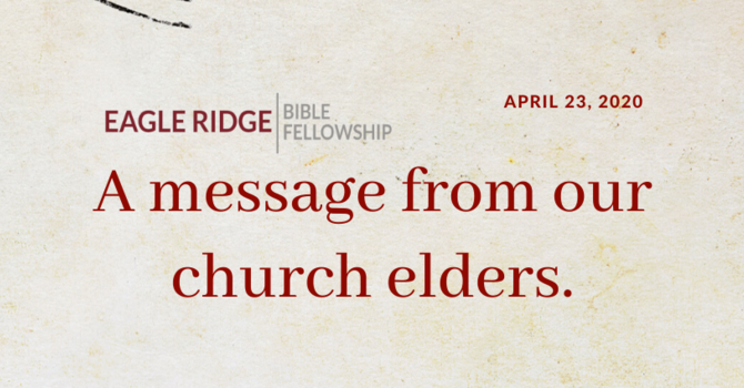 Elder Message image