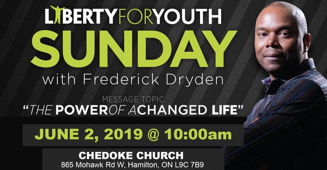 Outreach Sunday June 2, 2019! image