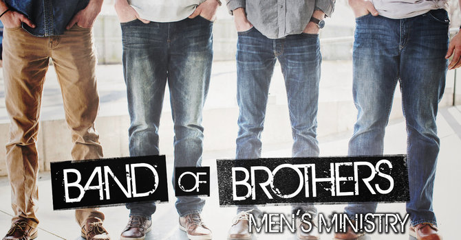 Men's Online Bible Study